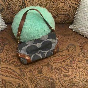 Medium Coach purses